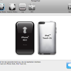 Pwnage 4.0: iOS 4 Jailbreak für iPhone 3Gs