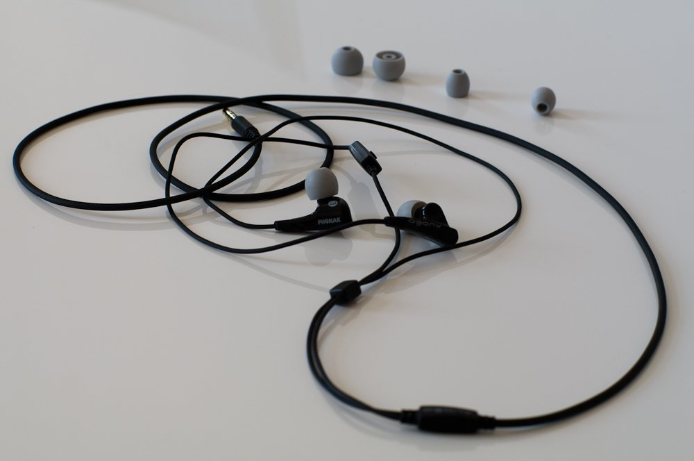Audeo Perfect Bass - In-Ear-Adapter