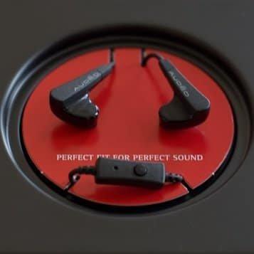 Audeo Perfect Bass
