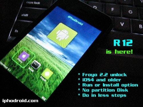 iPhoDroid R12