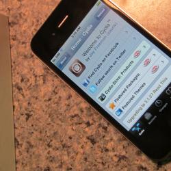 Jailbreak: Geohot knackt iPhone 4