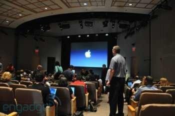 iPhone 4 Pressekonferenz