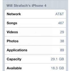 Jailbreak unter iOS 4.1 möglich