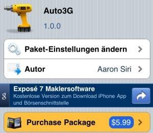 Auto3G