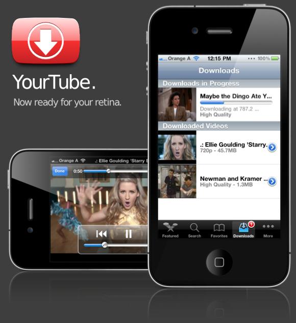 YourTube 2