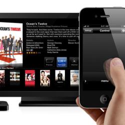 Remote 2.0 unterstützt nun auch Apple TV