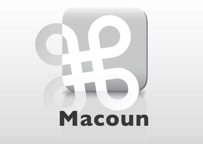 Macoun-Logo