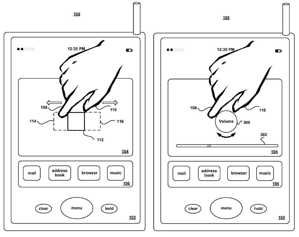 Multitouch im Apple-Tablet, dank Technologie von FingerWorks?