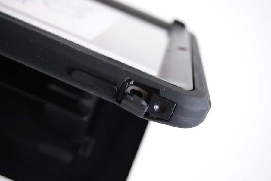 OtterBox - Silikon-Stöpsel Klinkenstecker