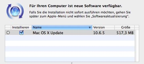 OS X 10.6.5