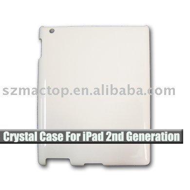 iPad 2 Crystal Case