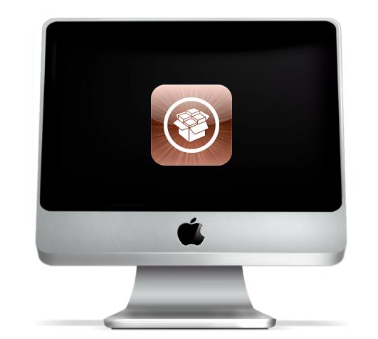Cydia für Mac