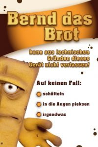 Bernd das Brot - Screenshot