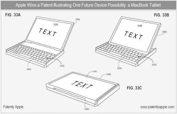 Patent-Skizze