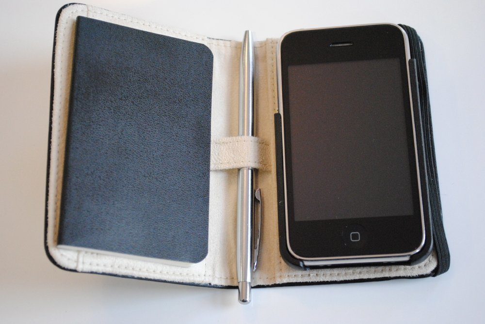 Moleskine Folio Smartphone Cover