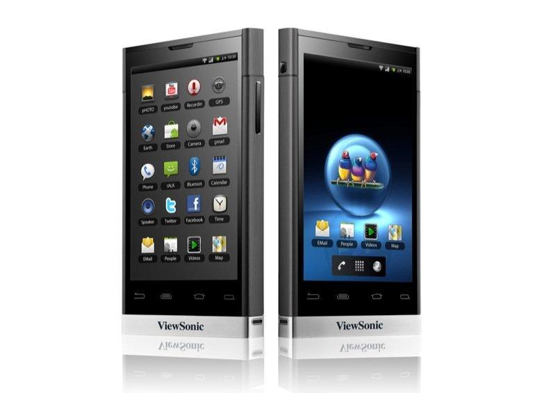 Viewsonic ViewPad 4