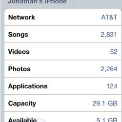 Leak: iOS 4.3.1 für iPhone 4