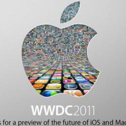 WWDC 2011 ab 06. Juni