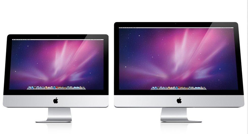 iMac (5/2011)