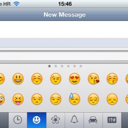 "Anleitung: iOS 5 erhält ""Emojis"""