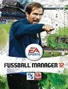 Fussball Manager 12 Cover