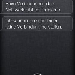 H1Siri: Siri Port auf iPhone 4