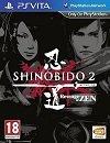 Shinobido_2_cover
