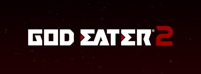 God-Eater-2 Logo