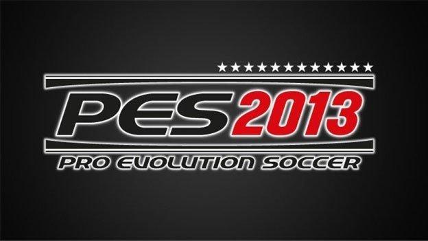 Pro Evolution Soccer 2013 PES 13