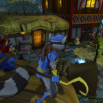 Sly Cooper -Thieves in Time_0