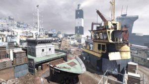 Call of Duty: Modern Warfare 3 - Decommission