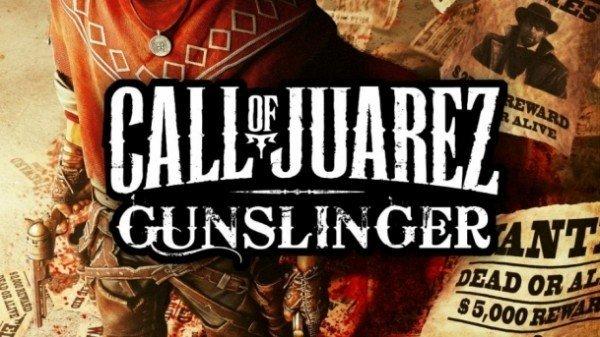 call-of-juarez-gunslinger logo