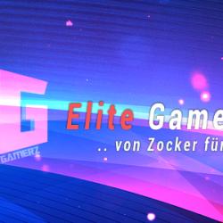 Elite Gamerz neues Gewand!