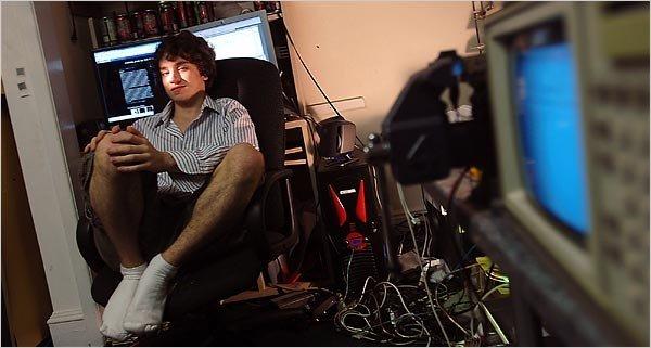 PS3 Jailbreak: George Hotz gibt Interview und will PSP2 hacken
