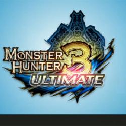 Monster Hunter 3 Ultimate – Onlinemodus ohne Region-Lock & mobiles spielen auf Wii U Gamepad