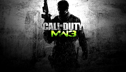 Call of Duty MW3 Turnier
