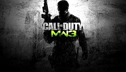 Call of Duty MW3 Turnier