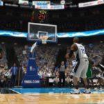 NBA ELITE 11 geca
