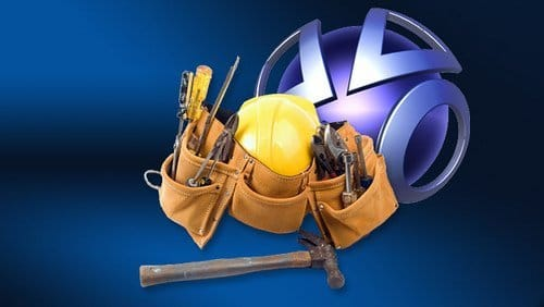 psn-wartung