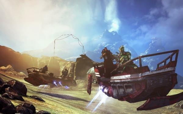 Borderlands-2-Captain-Scarlett-DLC-Sand-Skiff-Vehicle
