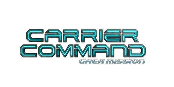Carrier-Command-Gaea-Mission