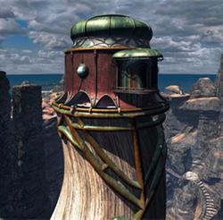 Myst – Der Bestseller ab sofort im Handel für Nintendo 3DS