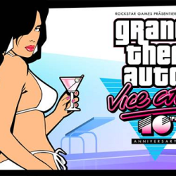 Grand Theft Auto: Vice City 10th Anniversary Edition – Trailer