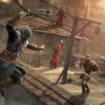 Test-Tagebuch #3 zu Assassin's Creed: Revelations