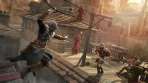 Assassin's Creed: Revelations - Screenshot
