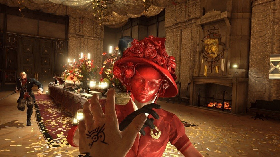 Dishonored: Red Lady Boyle