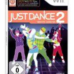 Just Dance 2 für Wii im Handel