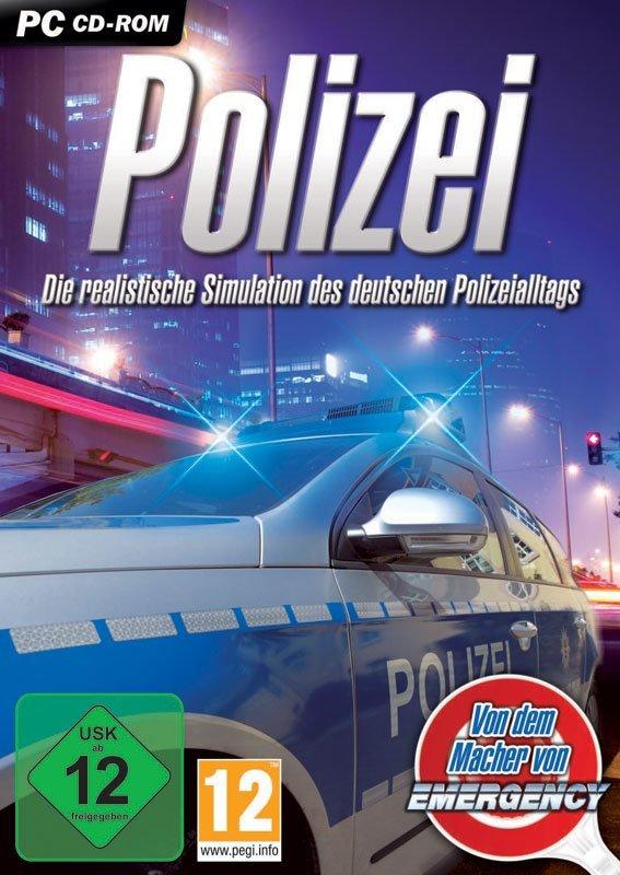 Polizei Packshot