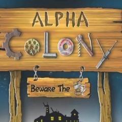 Alpha Colony: Nur 28 Dollar haben gefehlt bei Kickstarter