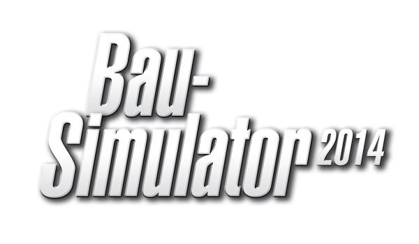 Bau-Simulator_2014-Logo